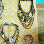 Vintage-Schmuckdisplay – vintage jewelry display