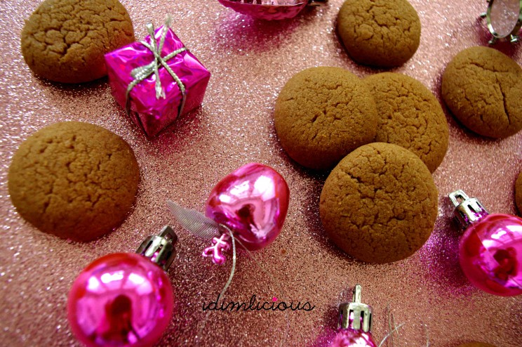Adventsbacken Teil 2: Schokotröpfchen  – Advent baking part 2: chocolate drops