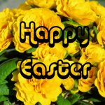 Frohe Ostern – Happy Easter